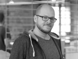 Bernhard Diller, UX Designer